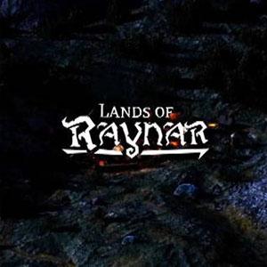 Lands of Raynar
