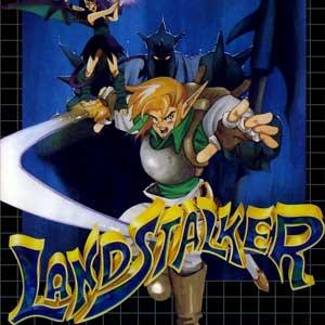 Landstalker The Treasures of King Nole Digital Download Price Comparison