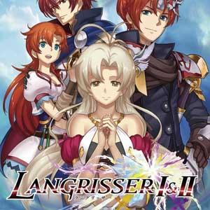 Langrisser 1 & 2