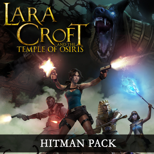 Lara Croft and the Temple of Osiris Hitman Pack Digital Download Price Comparison