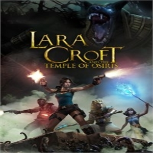 Lara Croft and the Temple of Osiris & Season Pass Pack Xbox Series Price Comparison