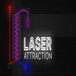 Laser Attraction