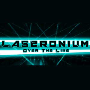 Laseronium Over The Line
