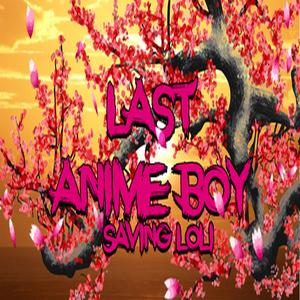 Last Anime boy Saving loli