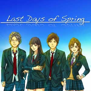 Last Days of Spring Digital Download Price Comparison