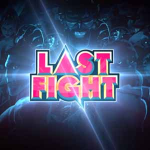 Last Fight Digital Download Price Comparison