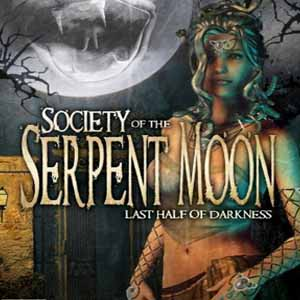 Last Half of Darkness Society of the Serpent Moon Digital Download Price Comparison