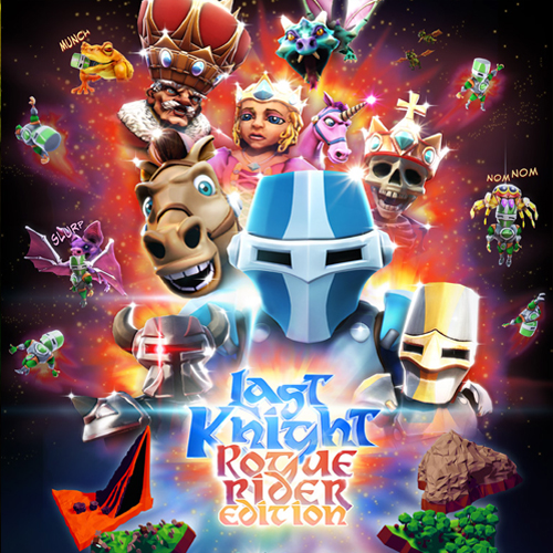 Last Knight Rogue Rider Digital Download Price Comparison