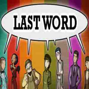 Last Word Digital Download Price Comparison