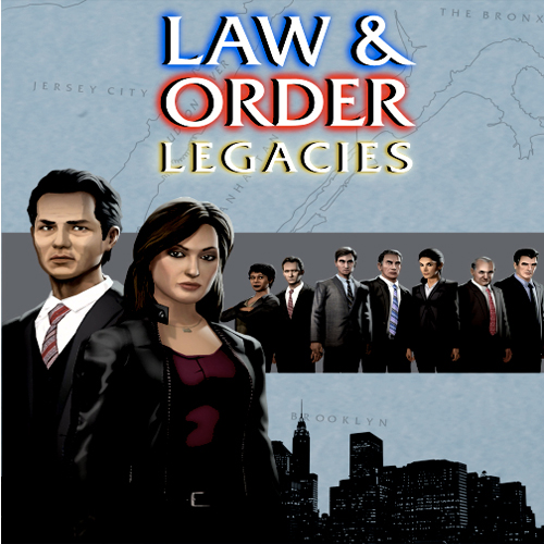 Law & Order Legacies Digital Download Price Comparison