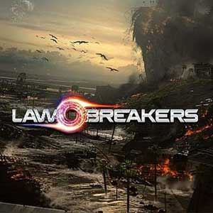 LawBreakers Digital Download Price Comparison
