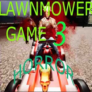 Lawnmower Game 3 Horror Digital Download Price Comparison