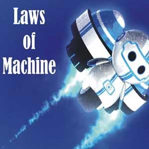 Laws of Machine Digital Download Price Comparison