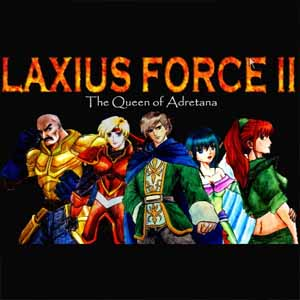 Laxius Force 2 Digital Download Price Comparison