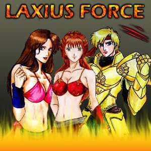 Laxius Force 3 Digital Download Price Comparison