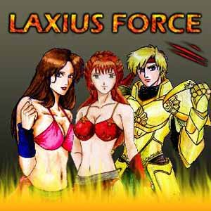 Laxius Force Digital Download Price Comparison