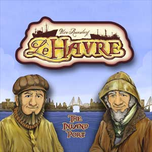 Le Havre The Inland Port Digital Download Price Comparison