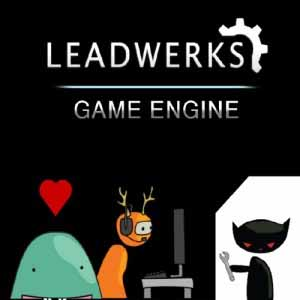 Leadwerks Game Engine Digital Download Price Comparison