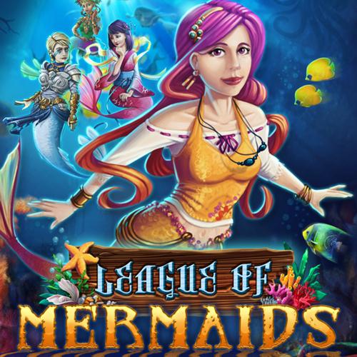 League of Mermaids Digital Download Price Comparison