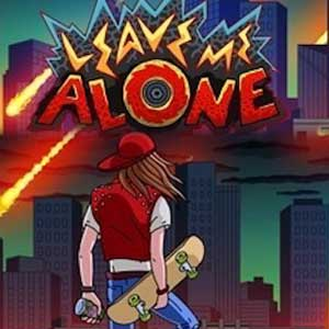 Leave Me Alone Digital Download Price Comparison