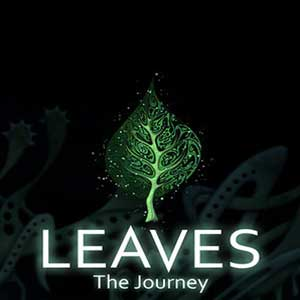 LEAVES The Journey
