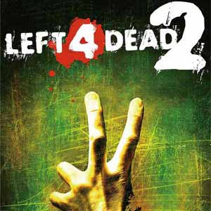 Left 4 Dead 2 PS3 Code Price Comparison