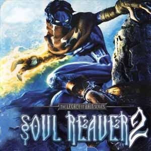 Legacy of Kain Soul Reaver 2 Digital Download Price Comparison