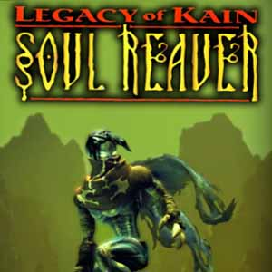 Legacy of Kain Soul Reaver Digital Download Price Comparison
