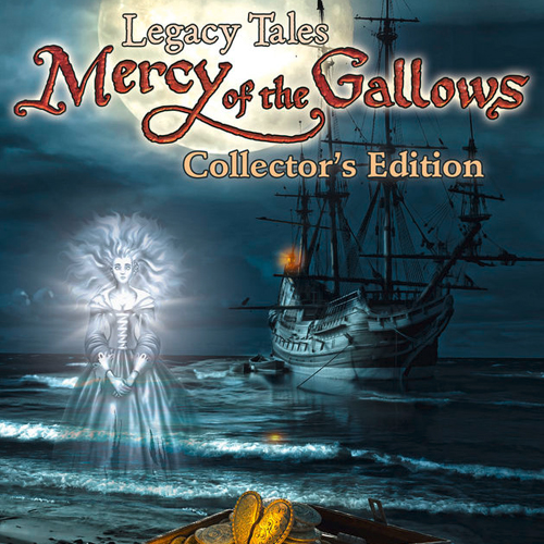 Legacy Tales Mercy of the Gallows Digital Download Price Comparison