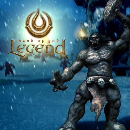 Legend Hand Of God Digital Download Price Comparison