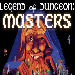 Legend of Dungeon Masters Digital Download Price Comparison