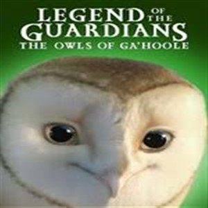 Legend of Guardians The Owls of Ga'Hoole