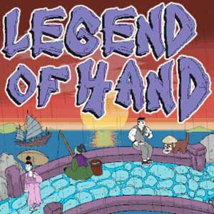 Legend of Hand