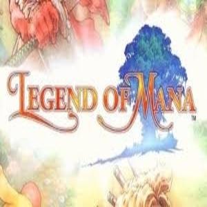 Legend of Mana Nintendo Switch Price Comparison