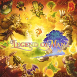 Legend of Mana Digital Download Price Comparison
