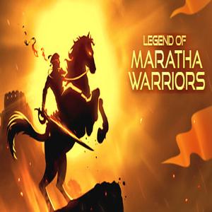 Legend Of Maratha Warriors