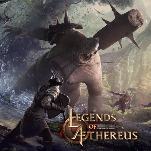 Legends of Aethereus Digital Download Price Comparison