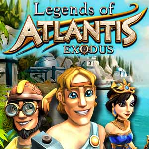 Legends of Atlantis Exodus Digital Download Price Comparison