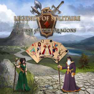Legends of Solitaire Curse of the Dragons Digital Download Price Comparison