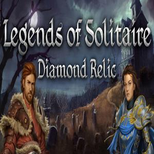 Legends of Solitaire Diamond Relic