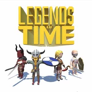 Legends of Time Digital Download Price Comparison