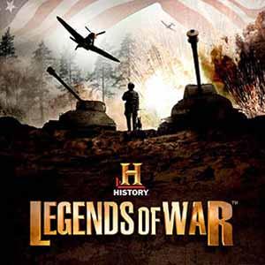 Legends of War XBox 360 Code Price Comparison