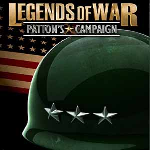 Legends of War Pattons Campaign XBox 360 Code Price Comparison