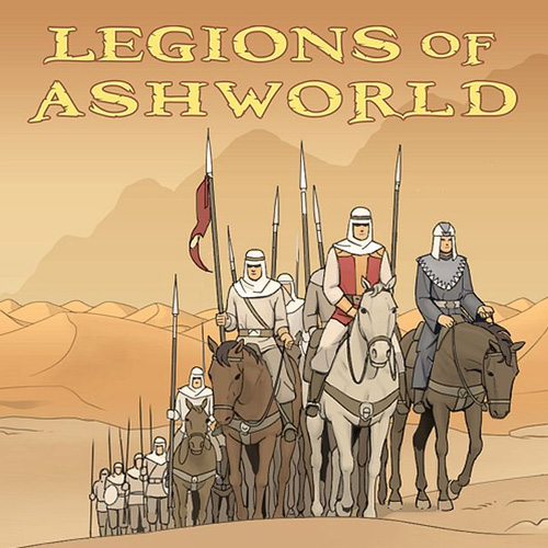 Legions of Ashworld Digital Download Price Comparison