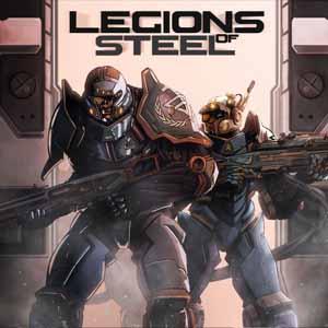 Legions of Steel Digital Download Price Comparison