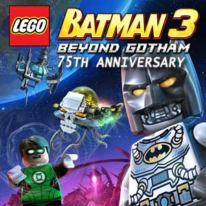 LEGO Batman 3 Beyond Gotham Batman 75th Anniversary Digital Download Price Comparison
