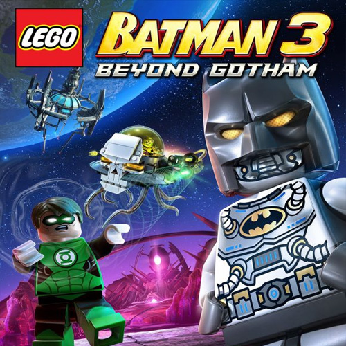 Buy Lego Batman 3 Beyond Gotham Nintendo Wii U Download Code Compare Prices