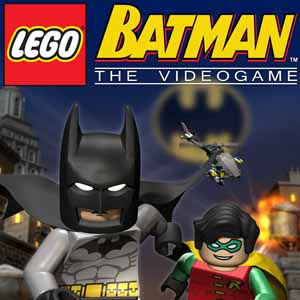 Lego Batman PS3 Code Price Comparison