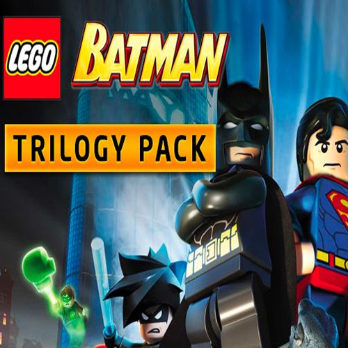 LEGO Batman Trilogy Digital Download Price Comparison