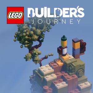 LEGO Builders Journey Nintendo Switch Price Comparison